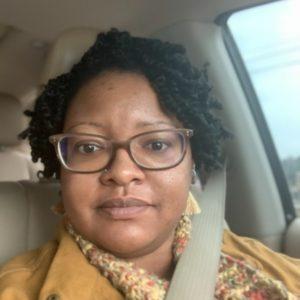 Aisha Robinson – Instructor